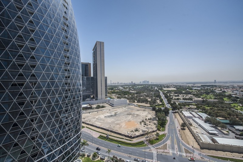 1 Bedroom Apartment For Sale in  Park Tower B,  DIFC | 2