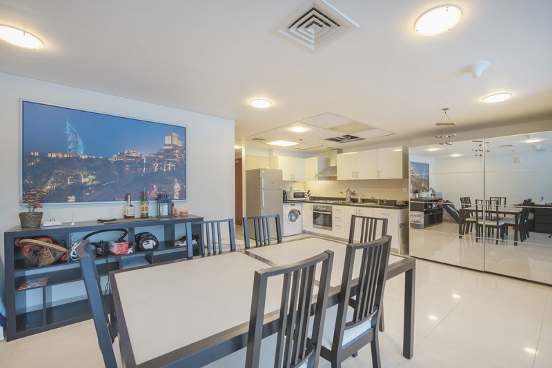 1 Bedroom Apartment For Sale in  Park Tower B,  DIFC | 1