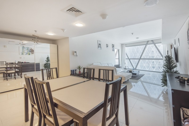 1 Bedroom Apartment For Sale in  Park Tower B,  DIFC | 4