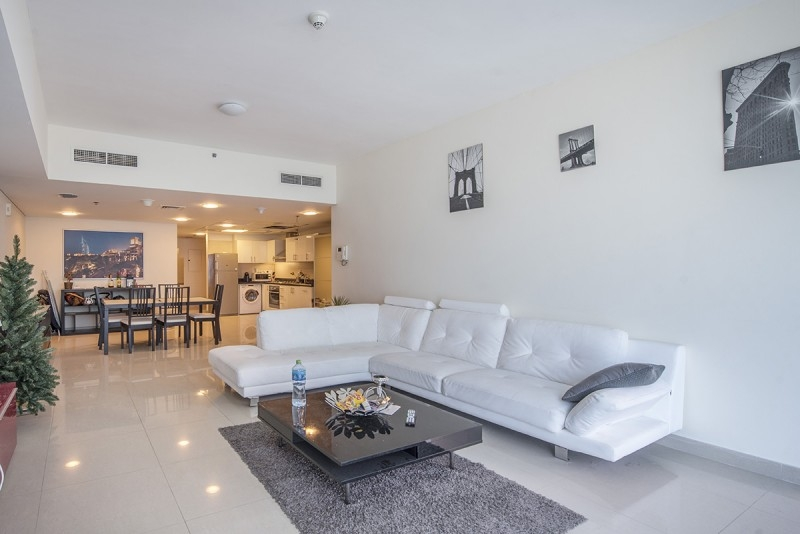 1 Bedroom Apartment For Sale in  Park Tower B,  DIFC | 0