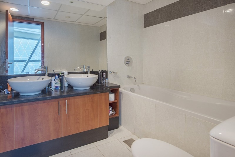 1 Bedroom Apartment For Sale in  Park Tower B,  DIFC | 10