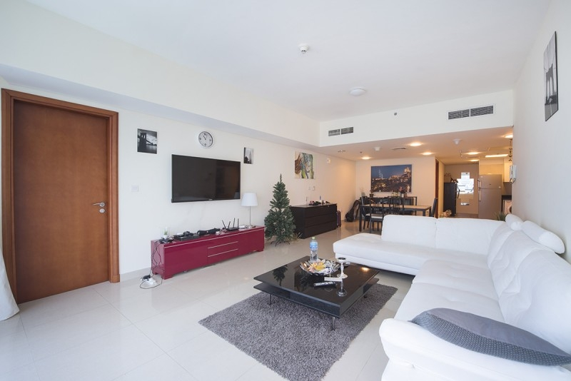 1 Bedroom Apartment For Sale in  Park Tower B,  DIFC | 9