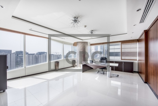 offices for rent in nassima tower