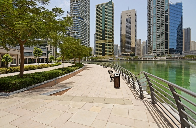 2 Bedroom Apartment For Sale in  Icon Tower 2,  Jumeirah Lake Towers | 8
