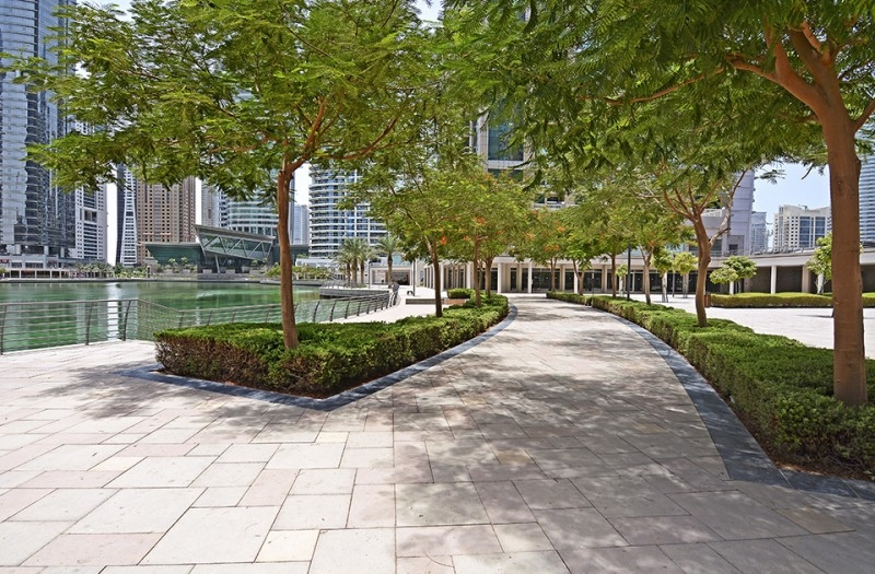 2 Bedroom Apartment For Sale in  Icon Tower 2,  Jumeirah Lake Towers | 9