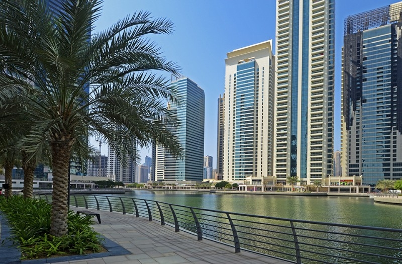 2 Bedroom Apartment For Sale in  Icon Tower 2,  Jumeirah Lake Towers | 10