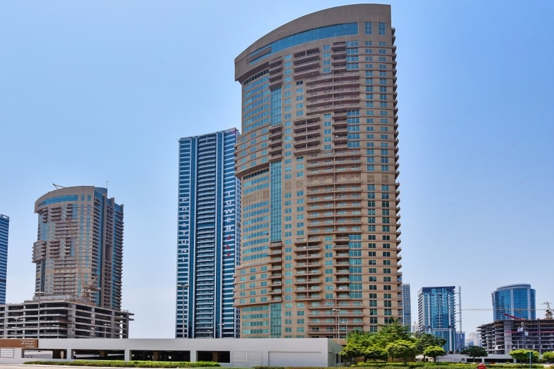 2 Bedroom Apartment For Sale in  Icon Tower 2,  Jumeirah Lake Towers | 6