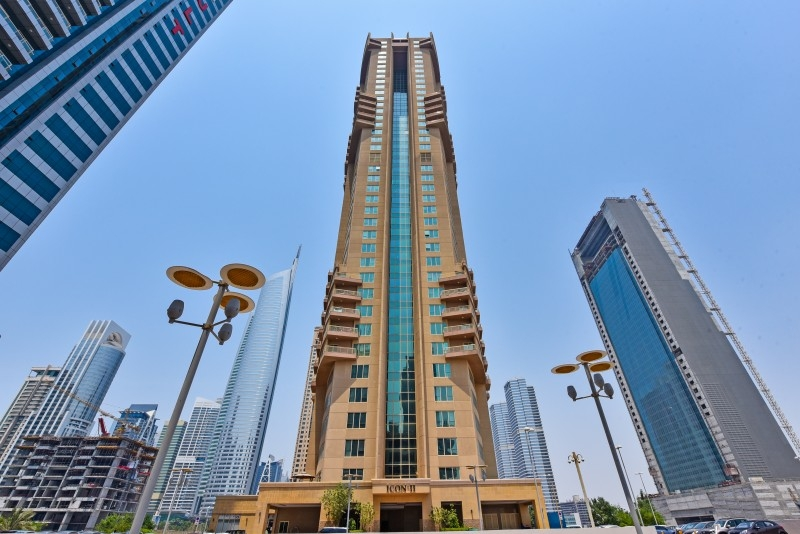 2 Bedroom Apartment For Sale in  Icon Tower 2,  Jumeirah Lake Towers | 7