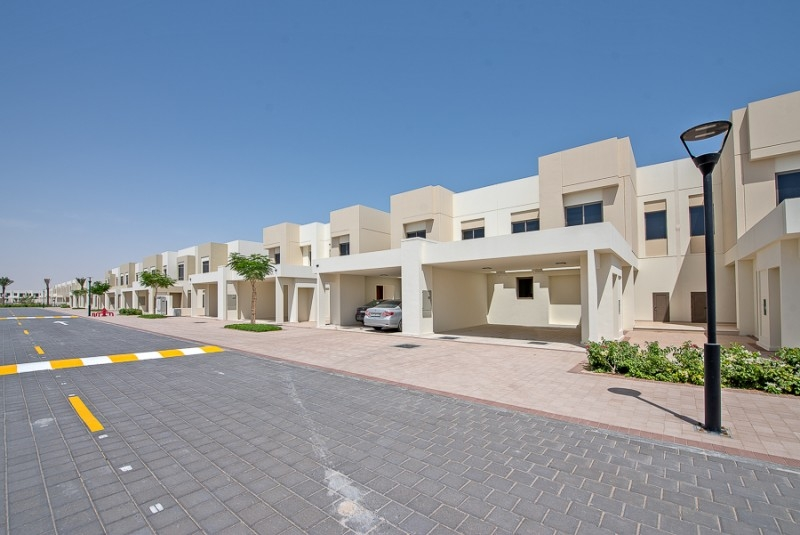 3 Bedroom Townhouse For Sale in  Noor Townhouses,  Town Square | 9