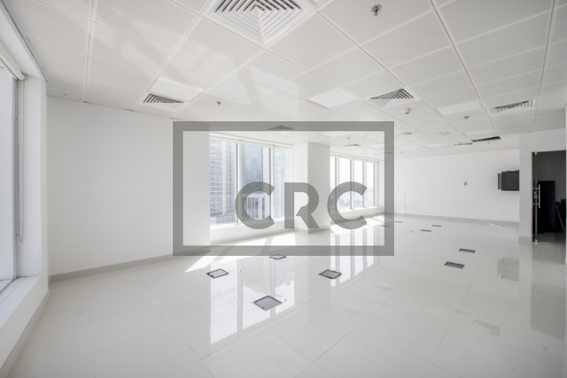 office for sale in business bay, oxford tower | 4