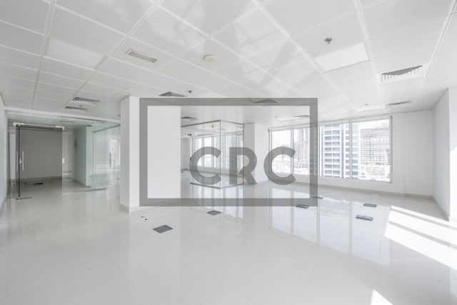 office for sale in business bay, oxford tower | 5