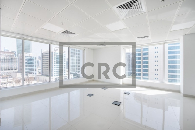 office for sale in business bay, oxford tower | 1