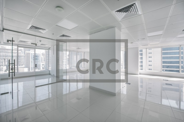 office for sale in business bay, oxford tower | 6
