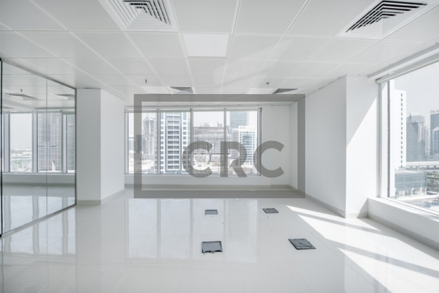 office for sale in business bay, oxford tower | 7