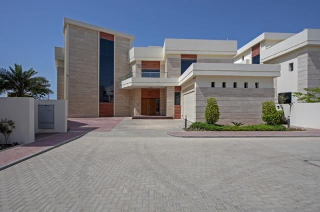 Signature Villas Frond I, Palm Jumeirah