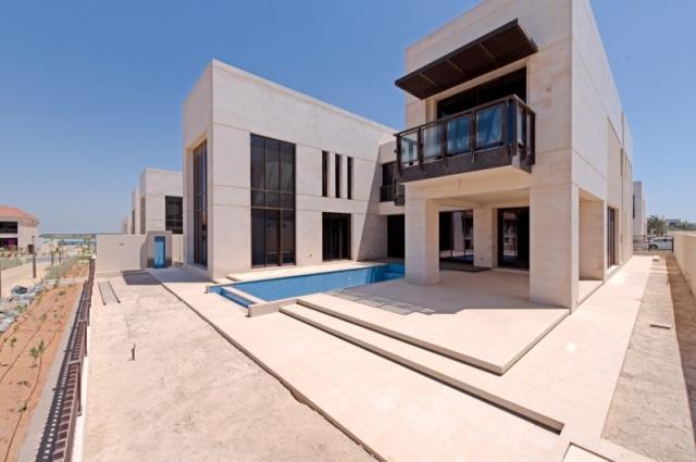 Hidd Al Saadiyat, Saadiyat Island