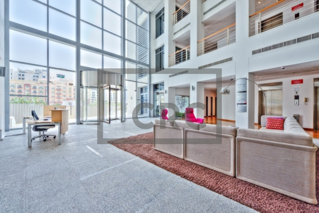 office for rent in sufouh, design house | 9