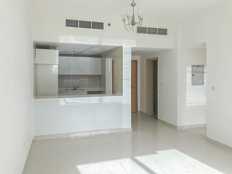 Pulse Smart Residence, Jumeirah Village Circle