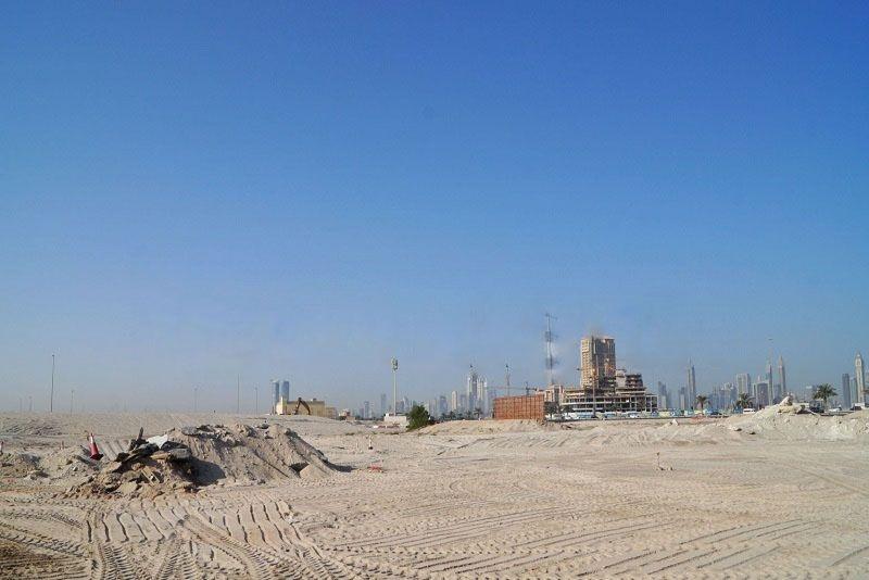 Studio Residential Plot For Sale in  Al Jaddaf,  Al Jaddaf | 3