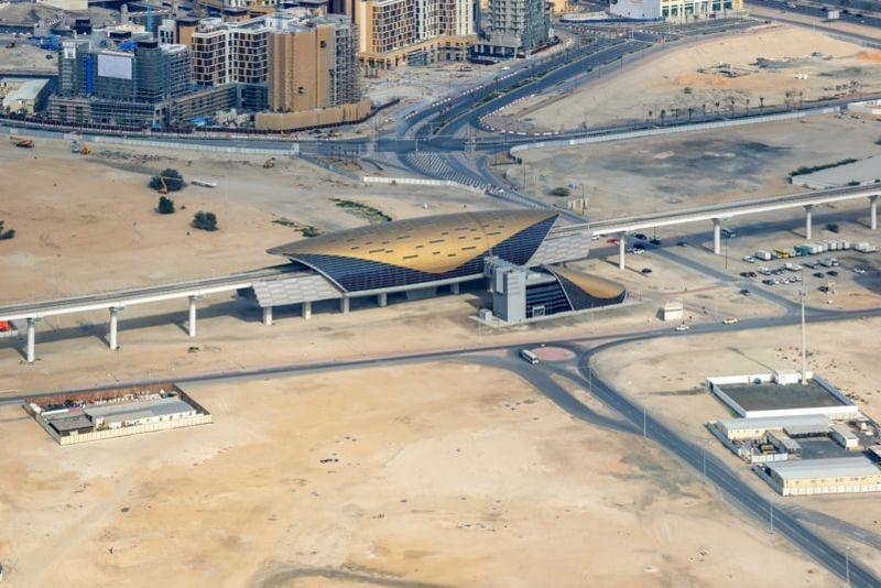 Studio Residential Plot For Sale in  Al Jaddaf,  Al Jaddaf | 4