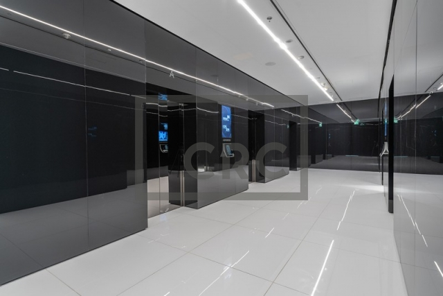 office for sale in business bay, the opus | 8