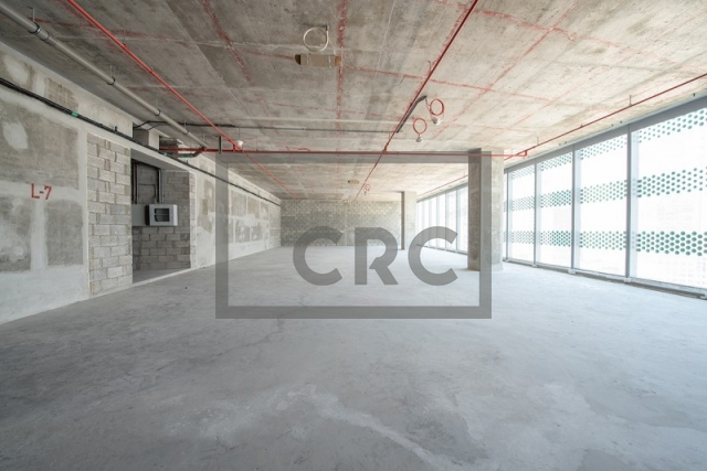office for sale in business bay, the opus | 1