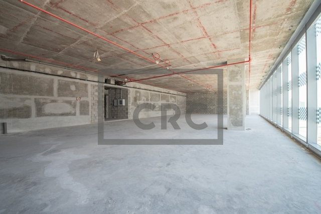 office for sale in business bay, the opus | 6