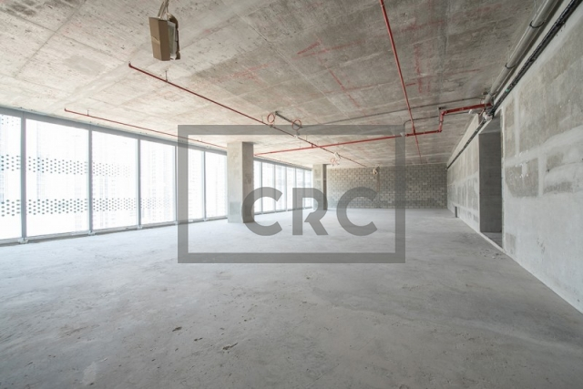 2,279 sq.ft. Office in Business Bay, The Opus for AED 3,345,404