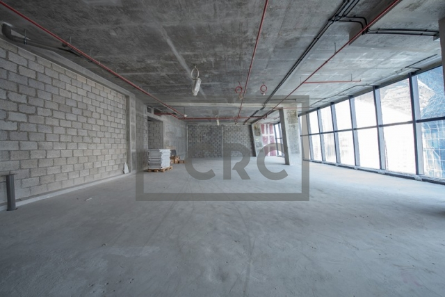 office for sale in business bay, the opus | 0