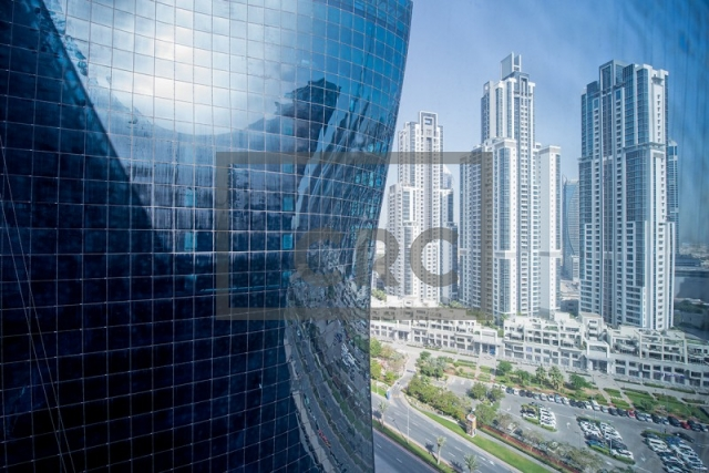 office for sale in business bay, the opus | 2