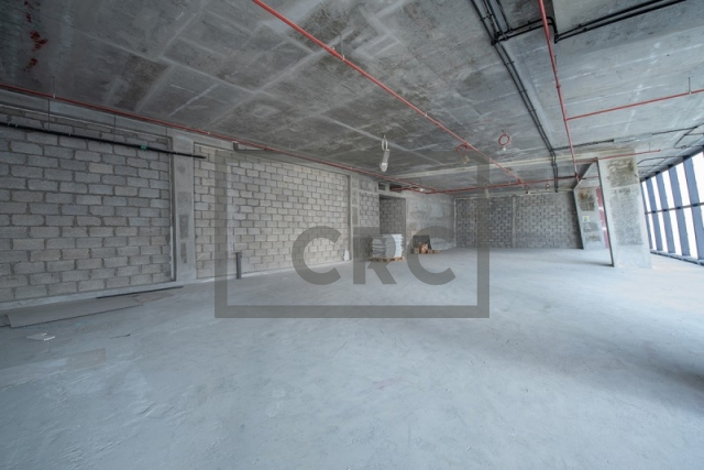 office for sale in business bay, the opus | 4