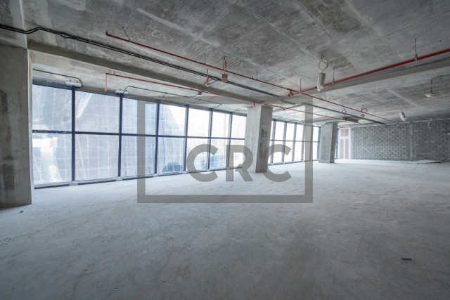 office for sale in business bay, the opus | 5