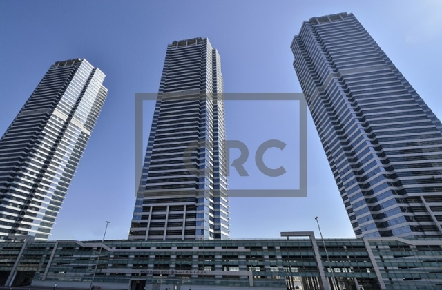 office for sale in jumeirah lake towers, mazaya business avenue aa1 | 11