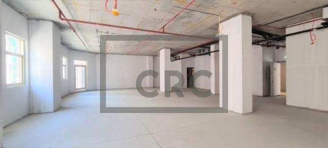 1,797 sq.ft. Office in Al Safa, Al Ferdous Building 4 for AED 134,775