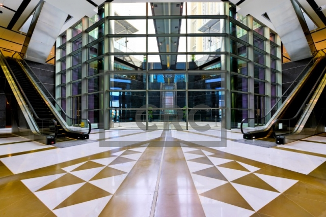 office for rent in difc, central park office tower | 11