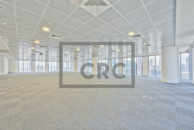 office for rent in difc, central park office tower | 0