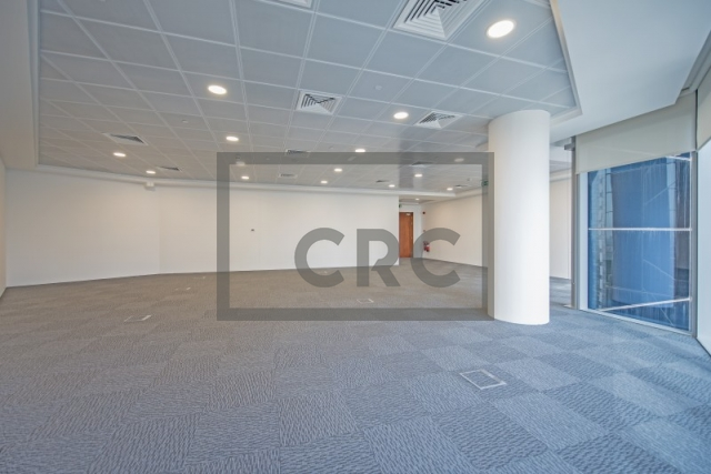 office for rent in difc, central park office tower | 9