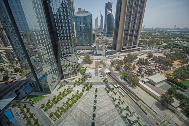 office for rent in difc, central park office tower | 10