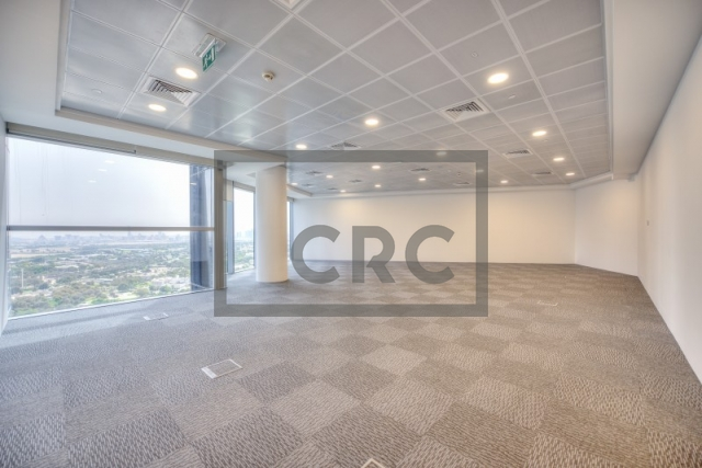 office for rent in difc, central park office tower | 6