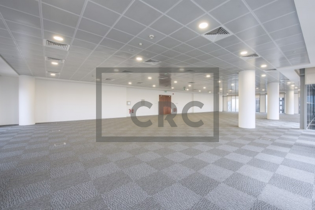 office for rent in difc, central park office tower | 4