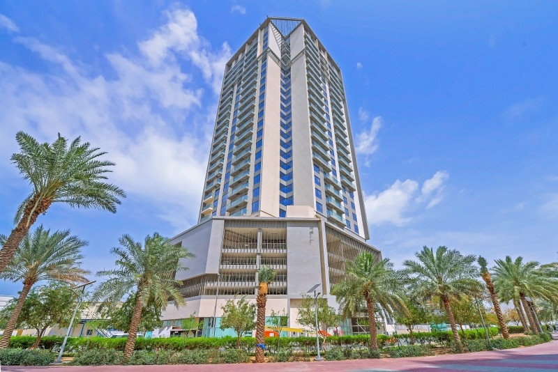 1 Bedroom Apartment For Rent in  Jeewar Tower,  Jumeirah Village Circle   5