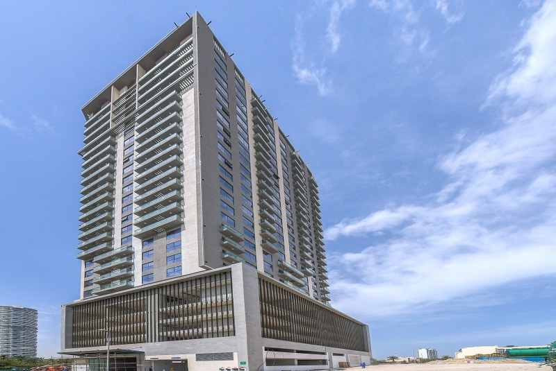 1 Bedroom Apartment For Rent in  Jeewar Tower,  Jumeirah Village Circle   0