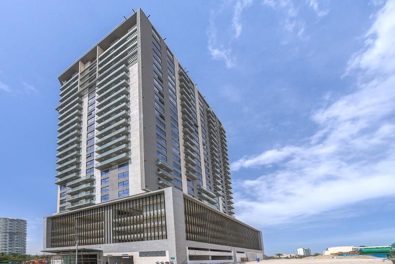 Jeewar Tower, Jumeirah Village Circle