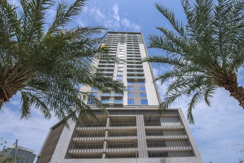 1 Bedroom Apartment For Rent in  Jeewar Tower,  Jumeirah Village Circle   6