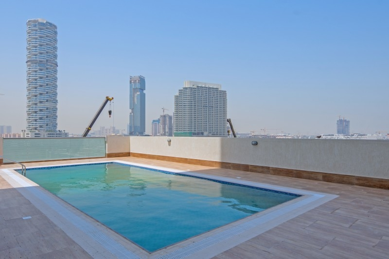 1 Bedroom Apartment For Rent in  Jeewar Tower,  Jumeirah Village Circle   11