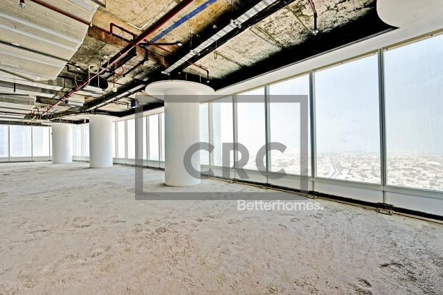 office for rent in business bay, bay gate   1