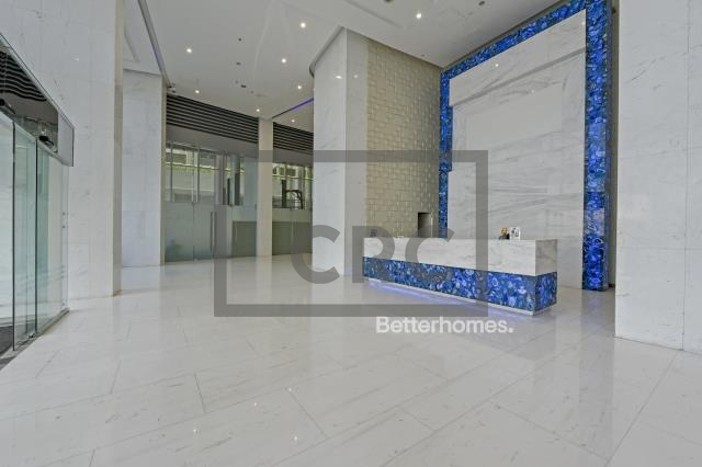 office for rent in business bay, bay gate   6