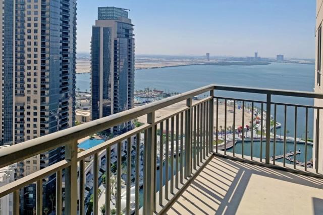 Dubai Creek Residence Tower 1 North, Dubai Creek Harbour (The Lagoons)