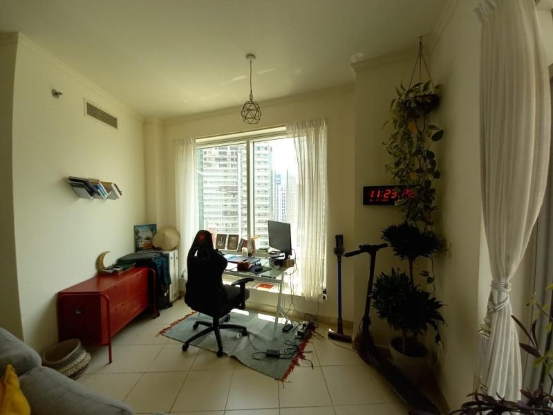 1 Bedroom Apartment For Rent in  Burj Views B,  Downtown Dubai | 7
