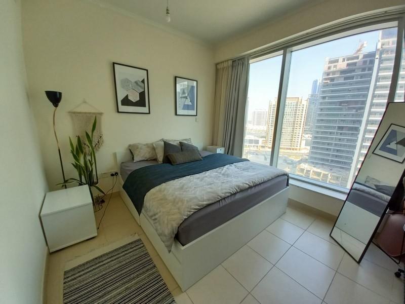 1 Bedroom Apartment For Rent in  Burj Views B,  Downtown Dubai | 8